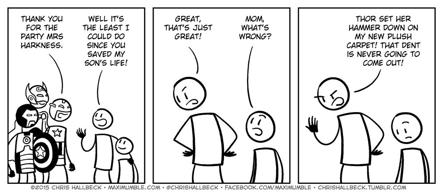 #1068 – Thankful