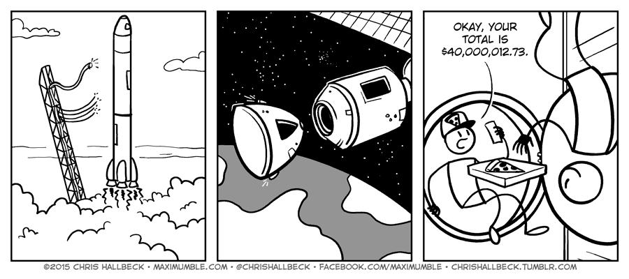 #1070 – Launch