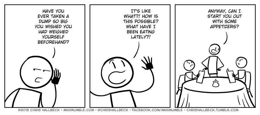 #1082 – Weight