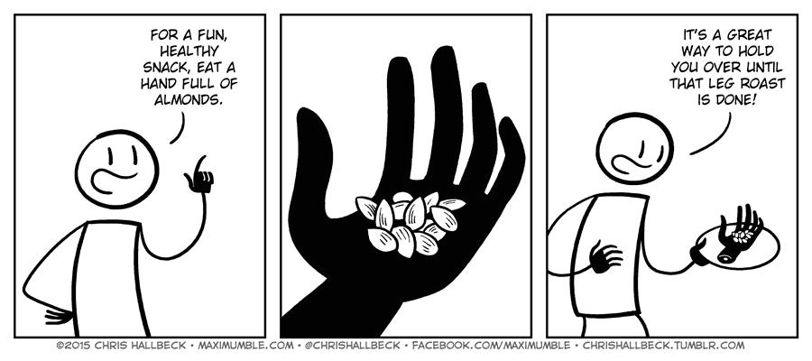 #1109 – Snack