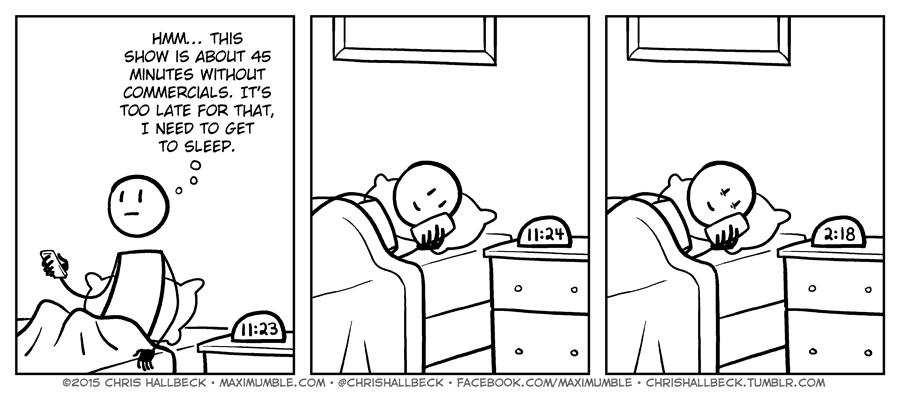#1126 – Sleep