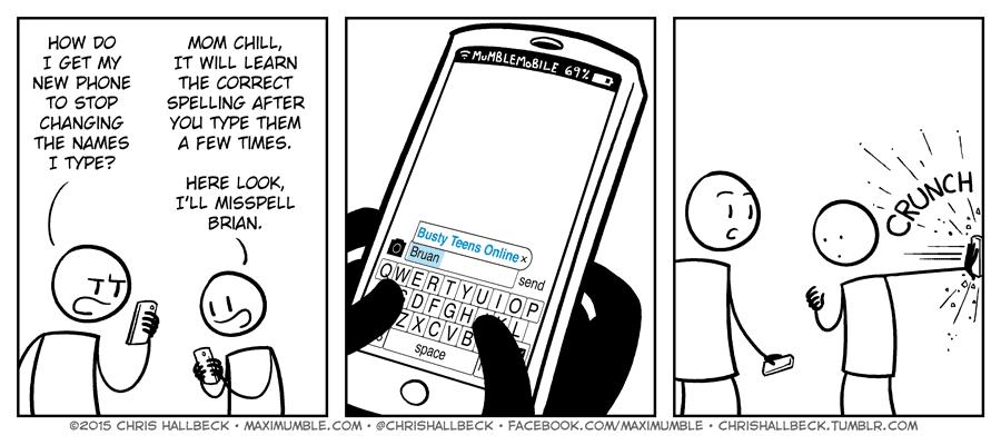 #1134 – Correct