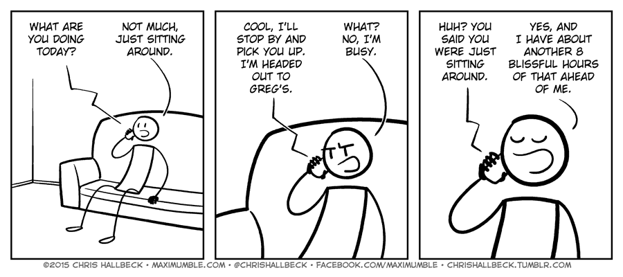 #1145 – Sitting