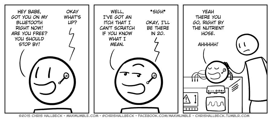 #1148 – Calling