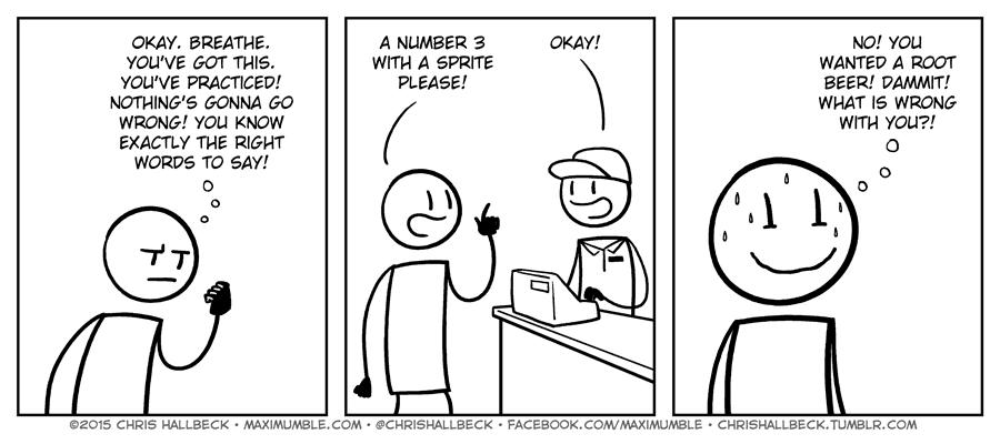 #1151 – Confidence