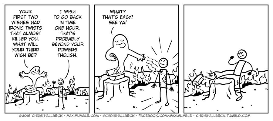 #1152 – Wish