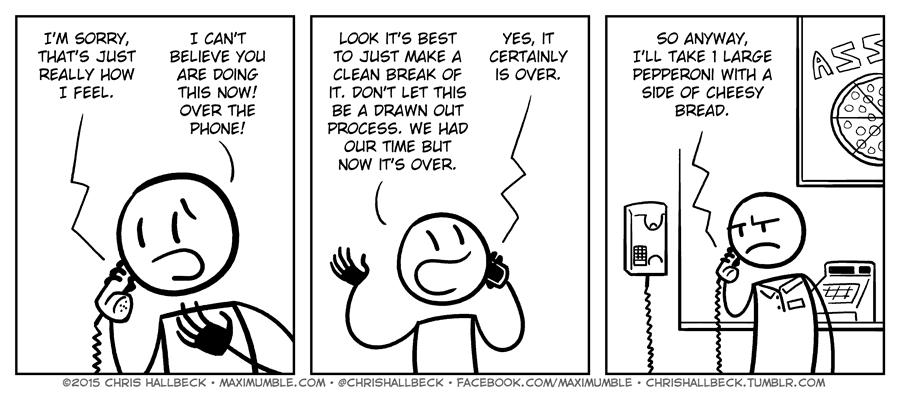 #1170 – Breakup