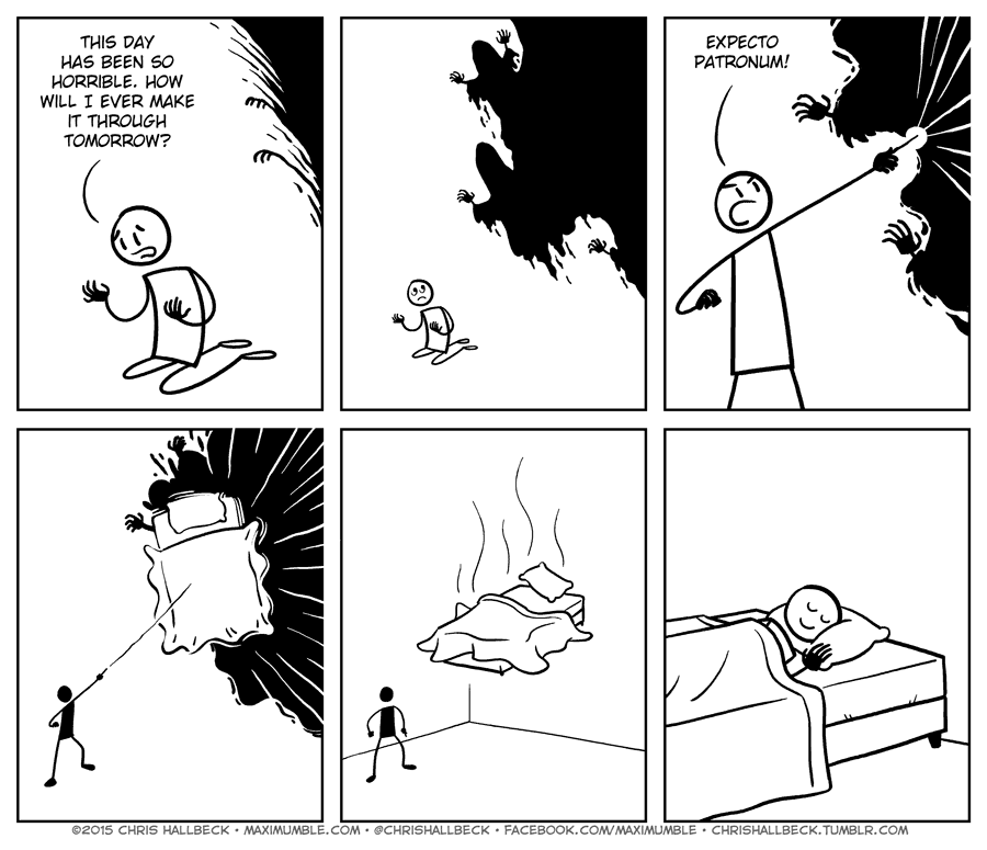 #1180 – Darkness
