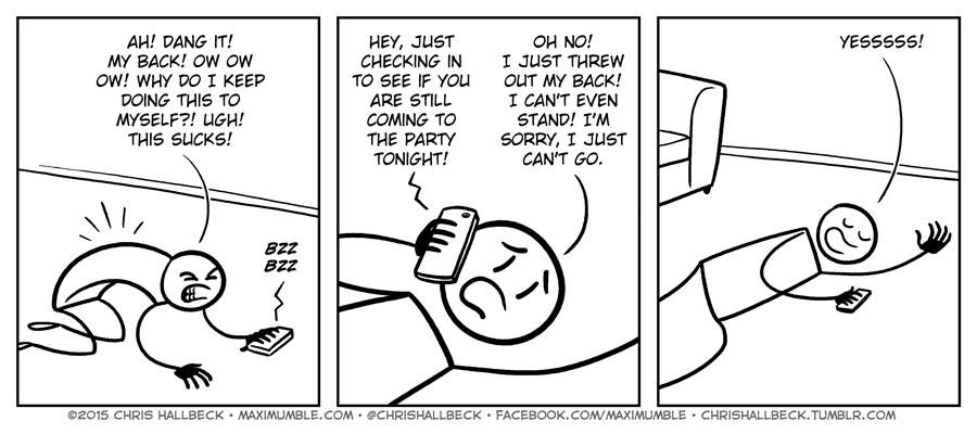 #1185 – Pained