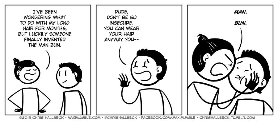 #1208 – Bun