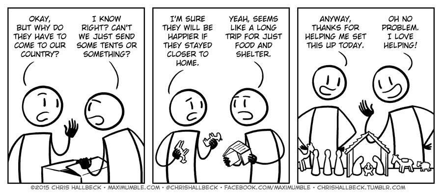 #1222 – Fear