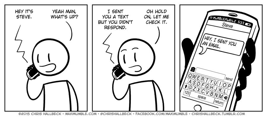 #1227 – Communication