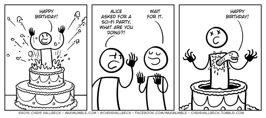 #1232 – Bursting