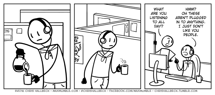 #1249 – Headphones