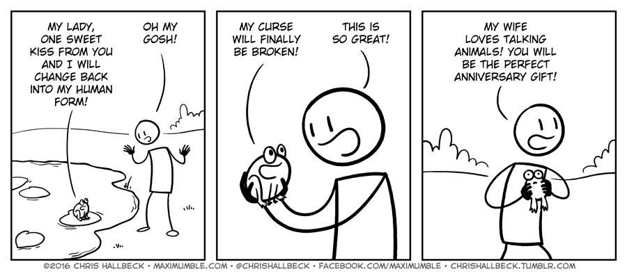 #1268 – Kiss