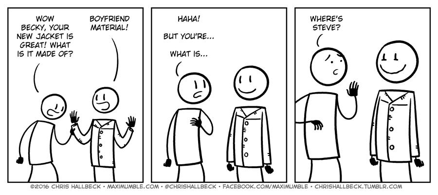 #1271 – Jacket