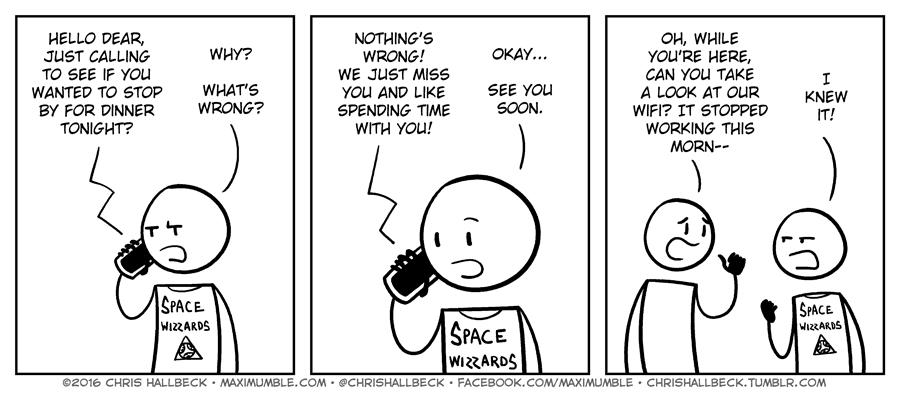 #1314 – Call