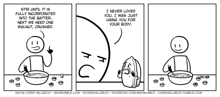 #1335 – Stirring