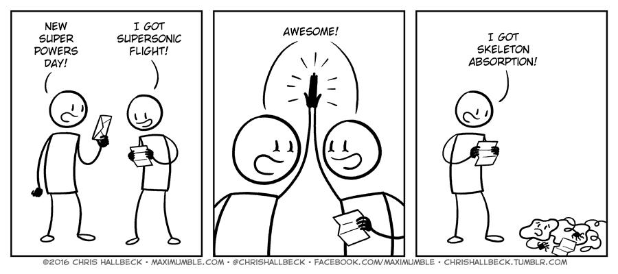 #1357 – Super