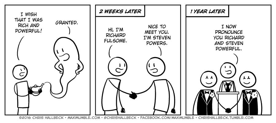 #1378 – Wish