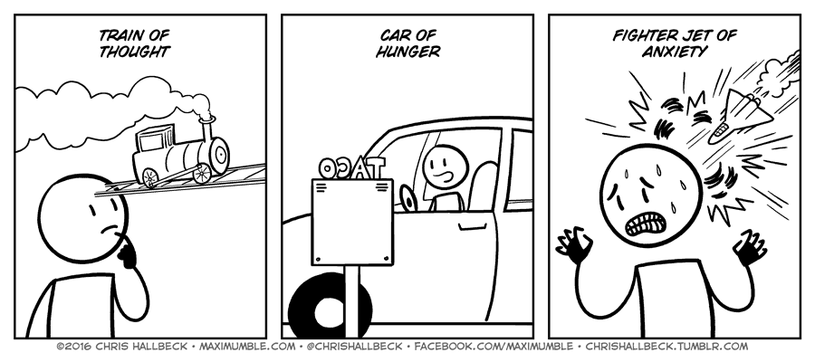 #1379 – Thoughts