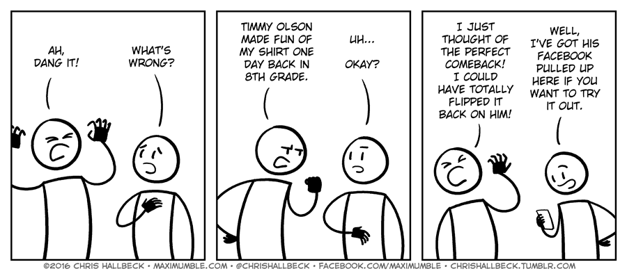 #1385 – Insult