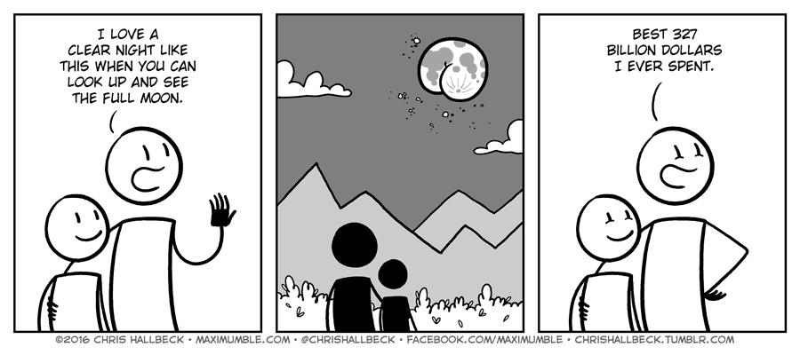 #1386 – Full moon