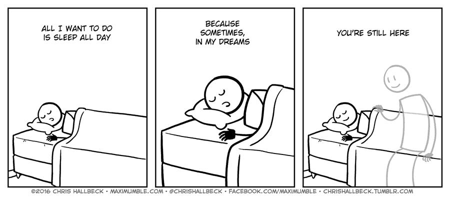#1396 – Sleep