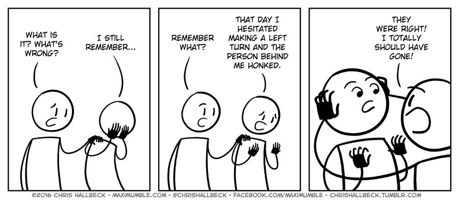 #1397 – Remember