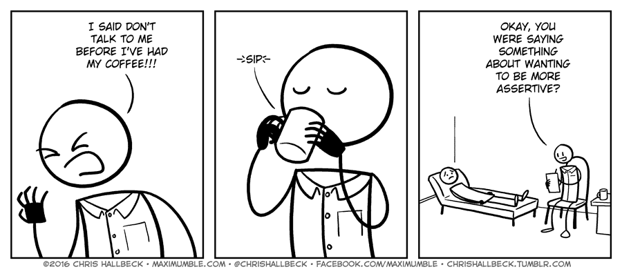 #1430 – Talking