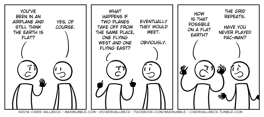 #1435 – Flat