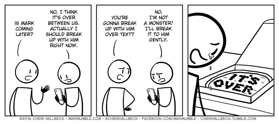 #1449 – Break