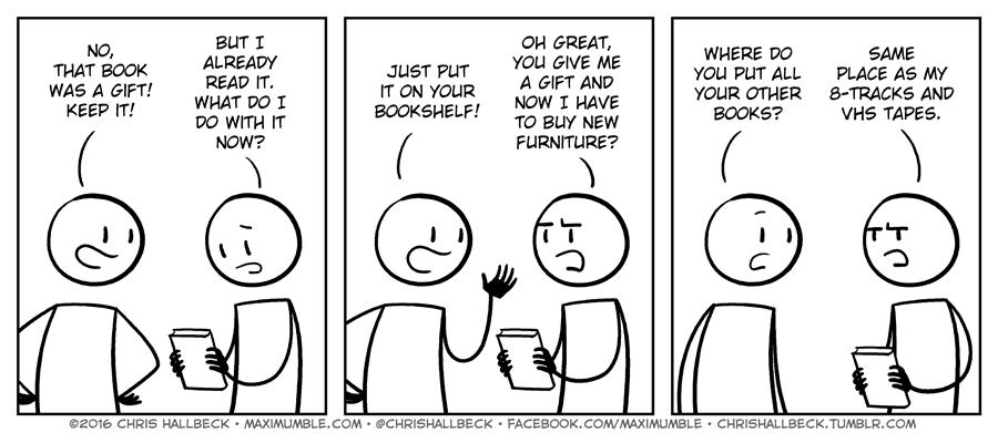 #1452 – Gift