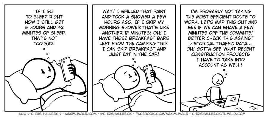 #1467 – Sleepy