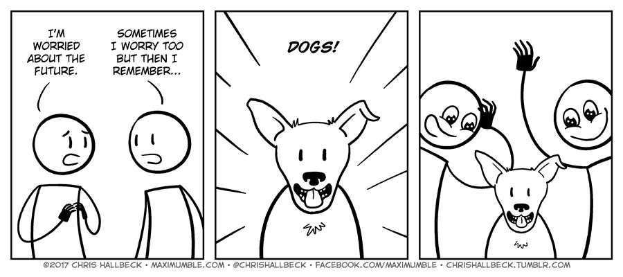 #1478 – Worries