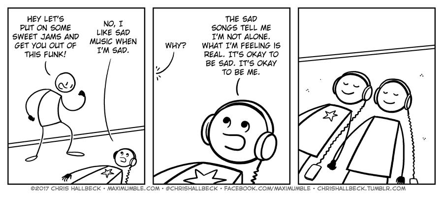#1497 – Sad