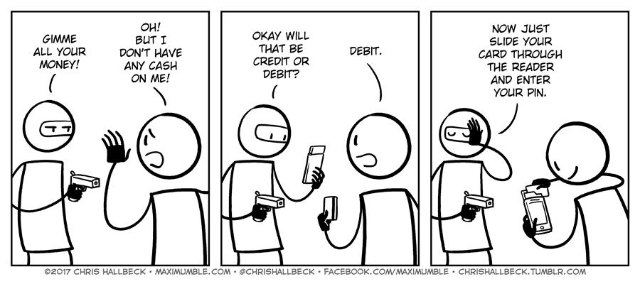 #1517 – Money