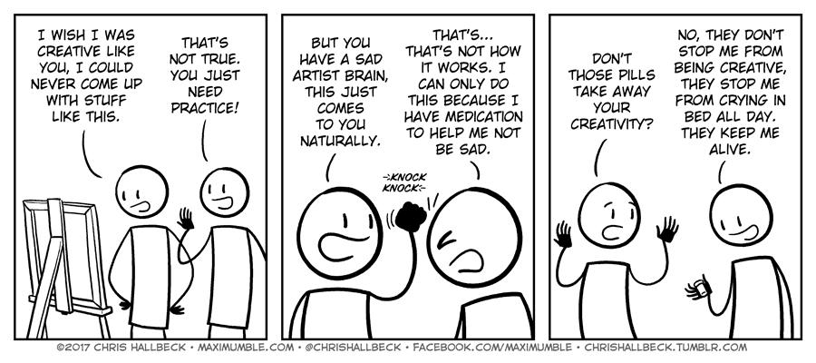 #1524 – Artists