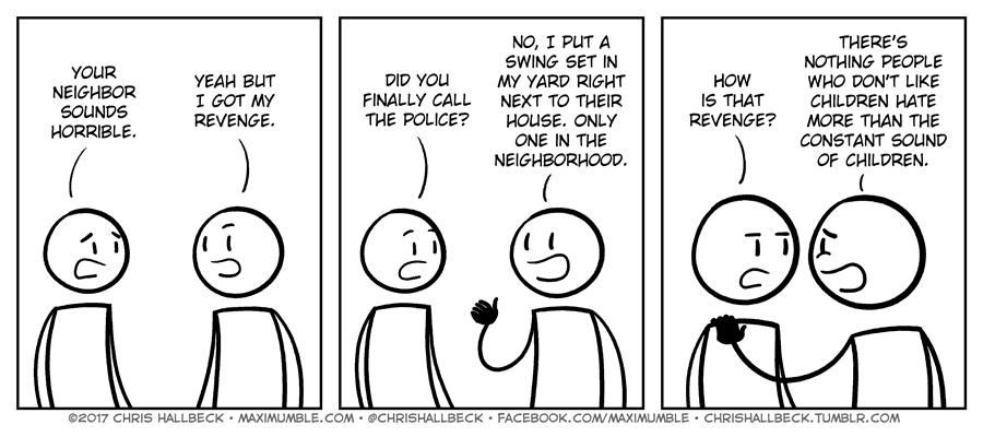 #1528 – Neighbors