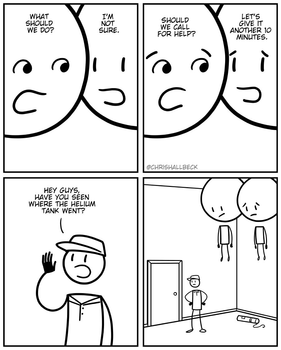 #1579 – Stuck