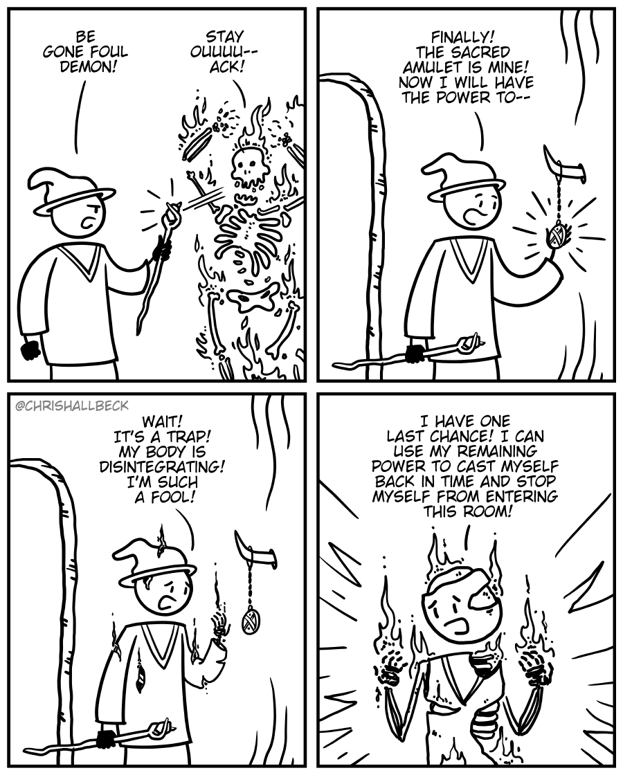 #1580 – Demons
