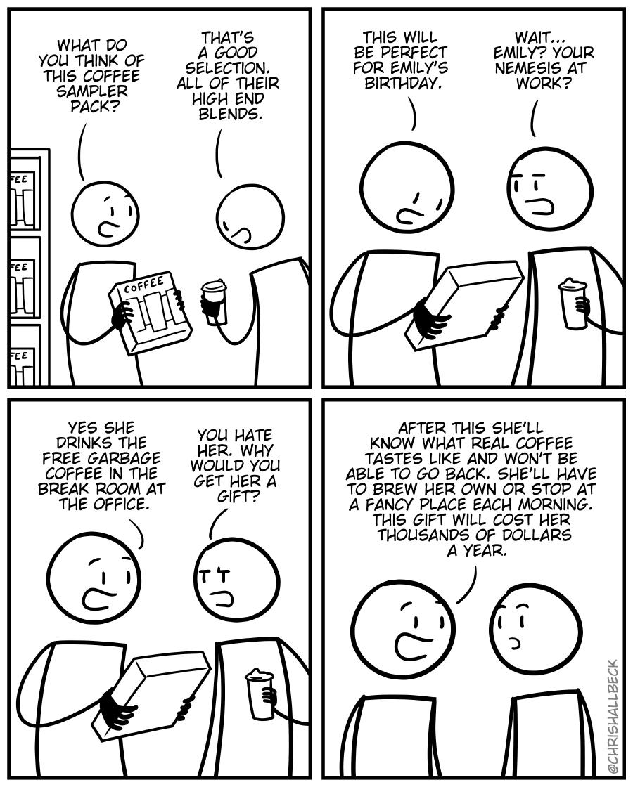 #1601 – Gift