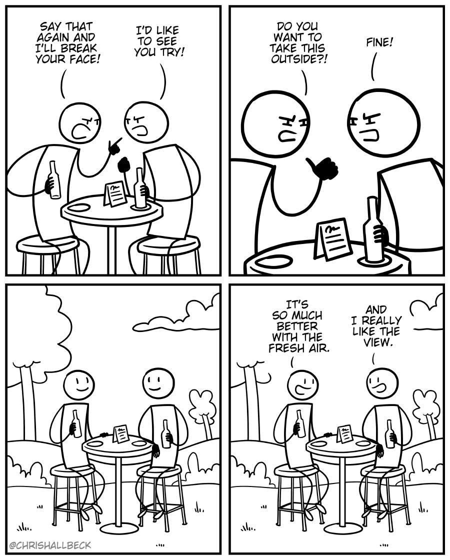 #1610 – Argument