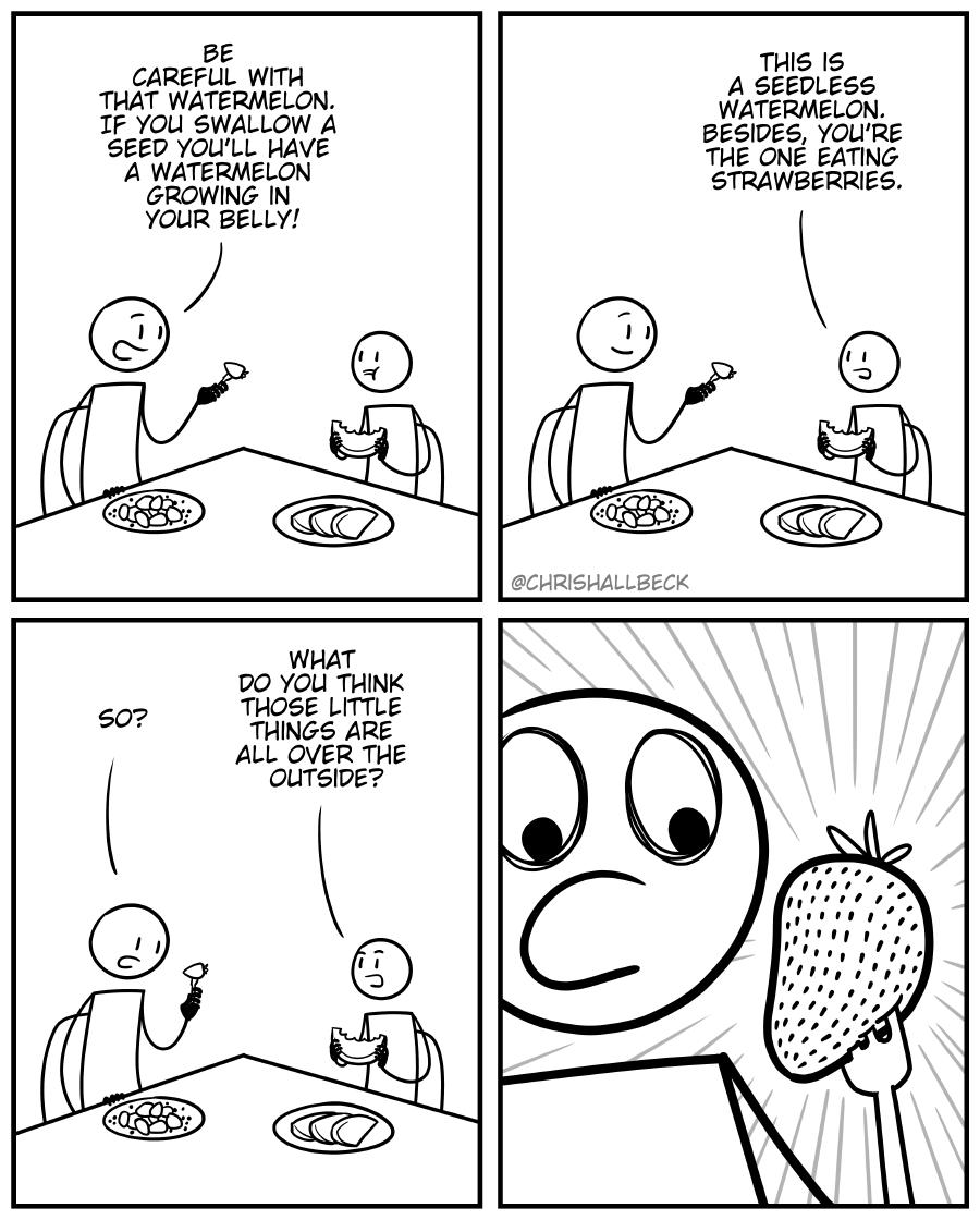 #1666 – Seeds