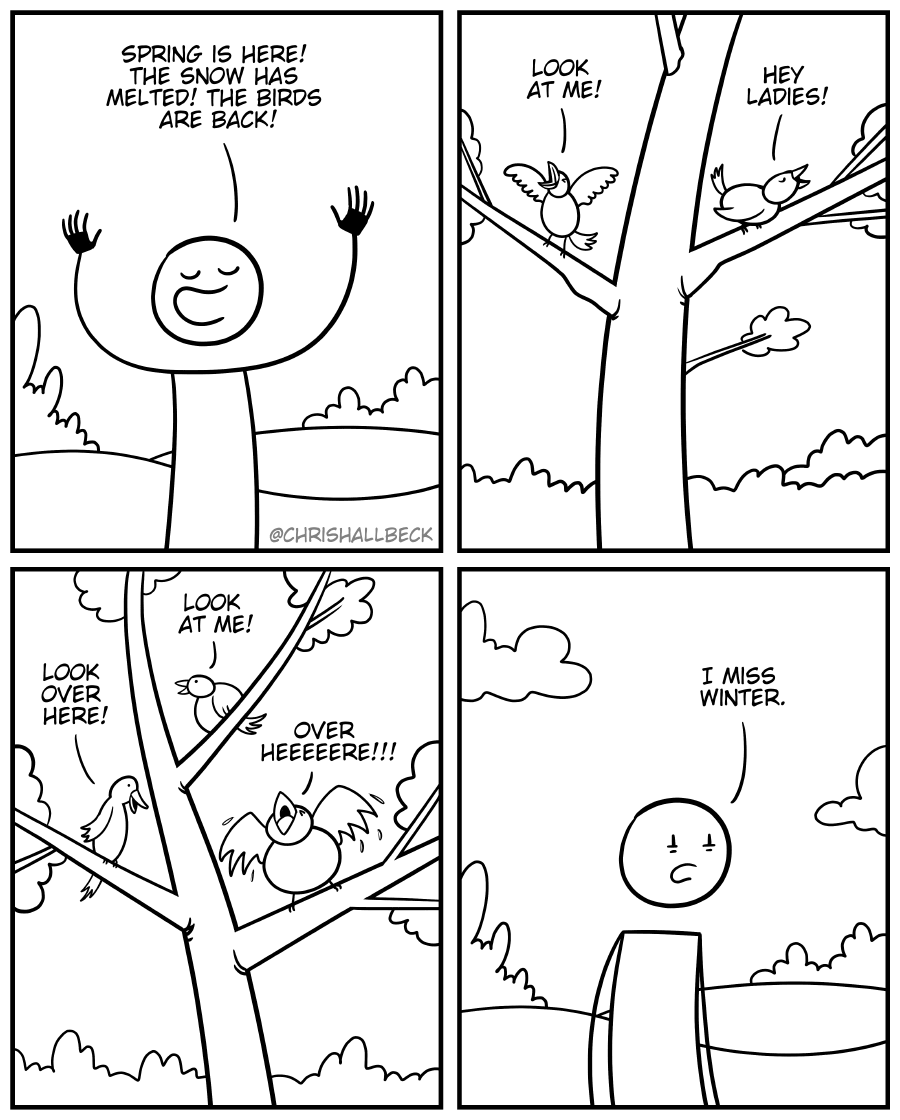 #1701 – Spring