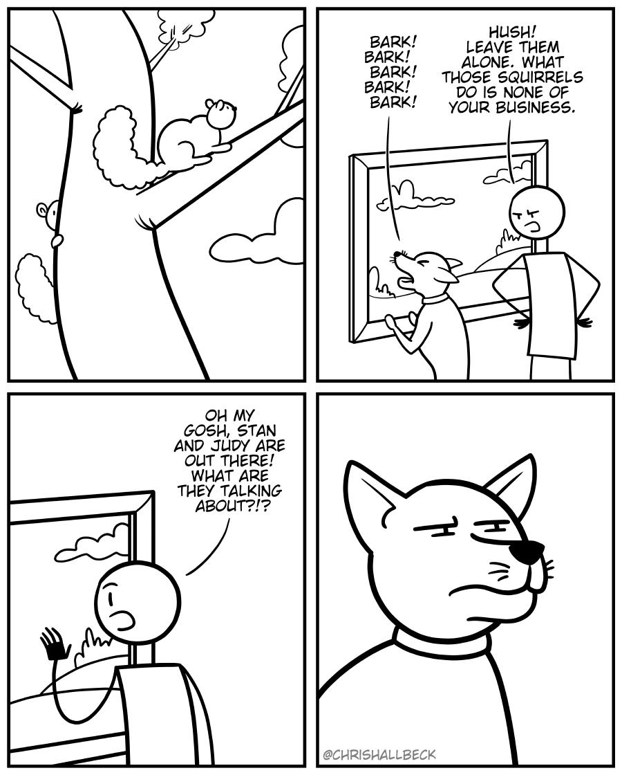#1710 – Bark