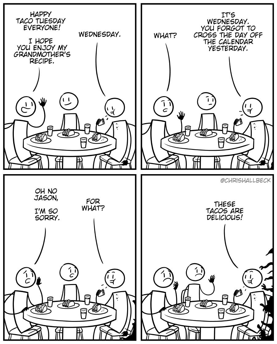 #1713 – Tacos