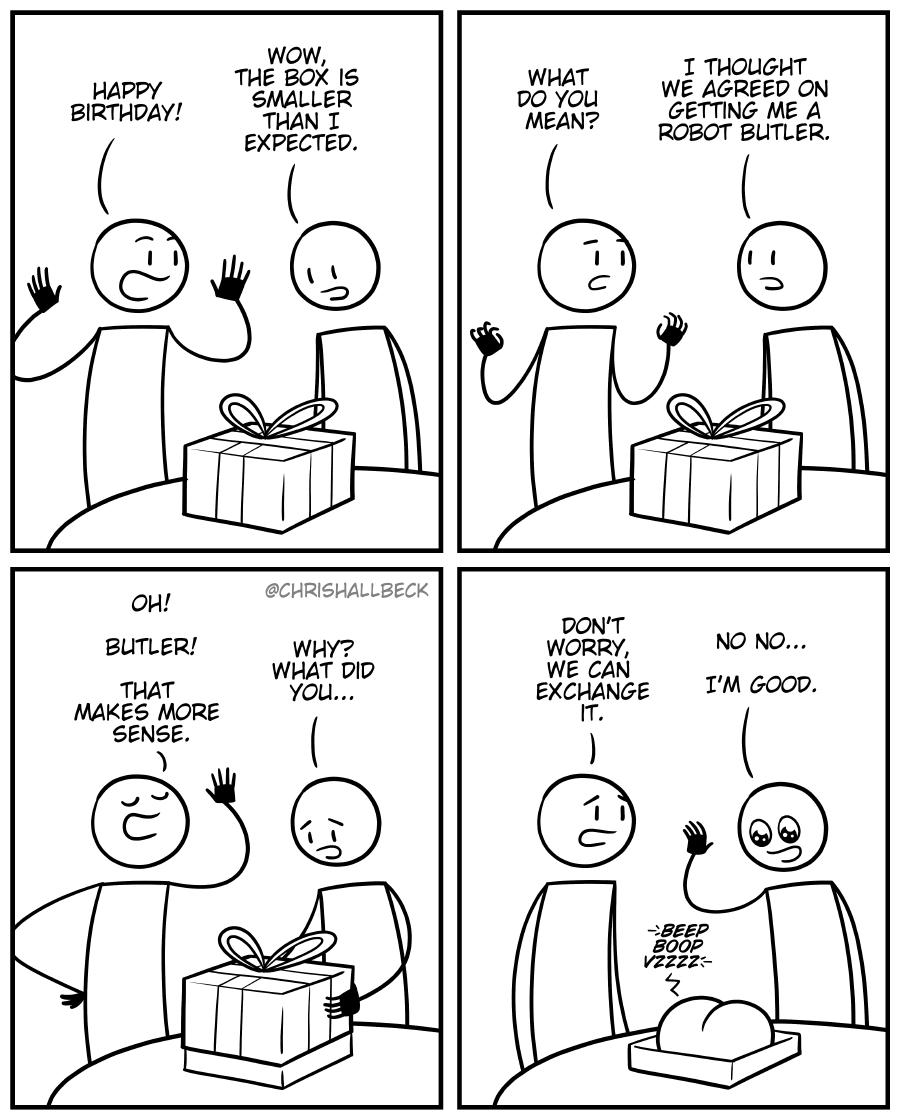 #1721 – Birthday