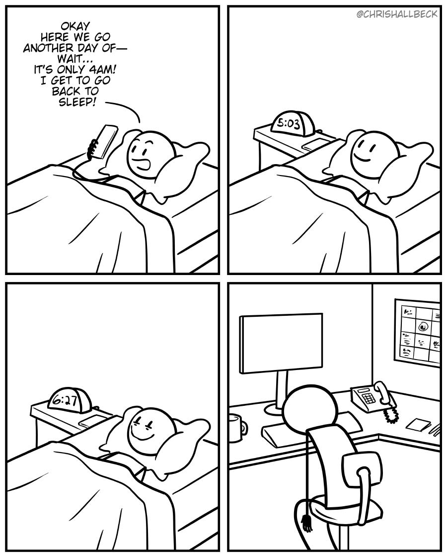 #1908 – Sleepy