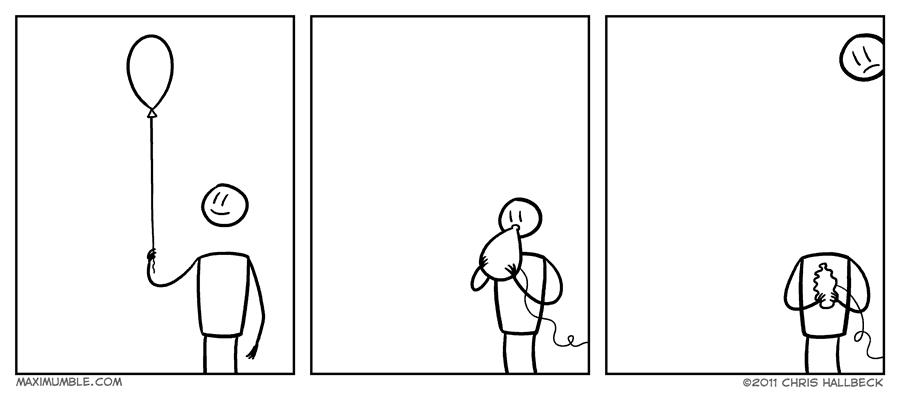 #5 – High anxiety